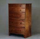 Dalhousie Bowfront Dresser