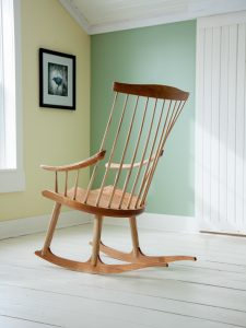 Fine hand crafted modern furniture available